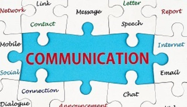 Communication - Treat every HR transformation like a patient